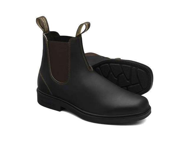 【国内正規品】 ブランドストーン Blundstone BS062 DRESS BOOTS Stout Brown ドレスブーツ スタウトブラウン 茶 ブーツ BOOTS