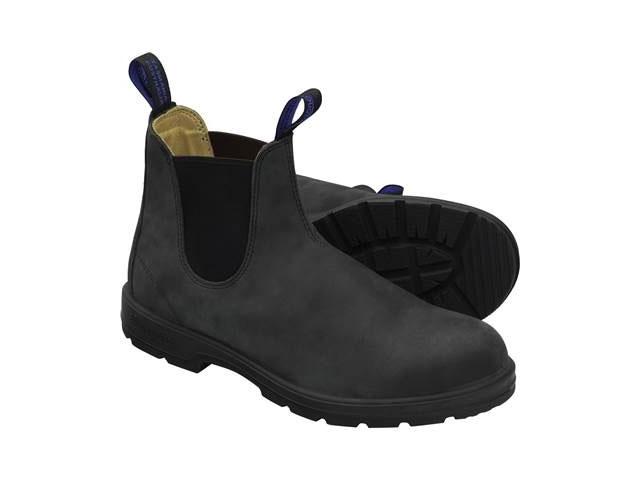 【国内正規品】 ブランドストーン Blundstone BS1478 WARM & DRY RANGE RUSTIC BLACK ウォームアンドドライ レンジ ラスティックブラック 黒 BOOTS