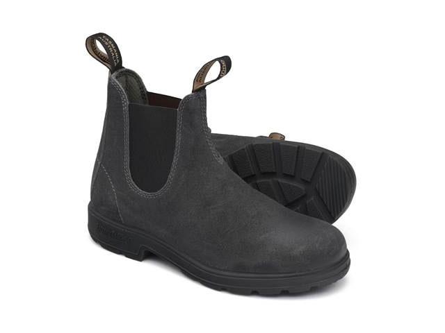送料無料 期間限定ポイントUP中 国内正規品 ブランドストーン Blundstone 1910 ORIGINALS オリジナル CLASSICS グレー 灰色 格安SALEスタート BOOTS スエード Steel 人気ブレゼント! Gray スティール クラシック ブーツ