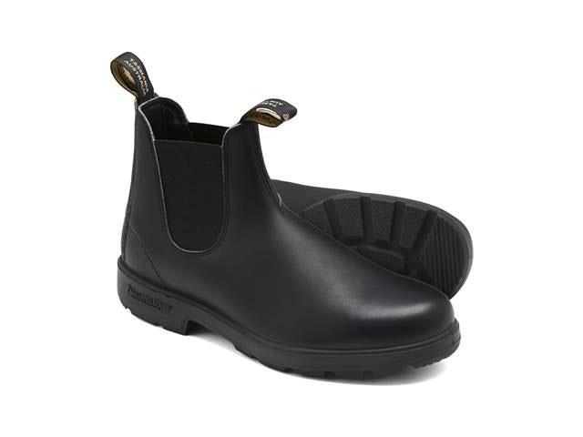 【国内正規品】 ブランドストーン Blundstone BS510 CLASSICS クラシック Voltan Black ボルタンブラック 黒 ブーツ BOOTS