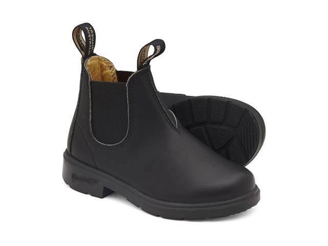 【国内正規品】 ブランドストーン Blundstone <キッズ> BS531 FOR KIDS Black ブラック 黒 ブーツ BOOTS