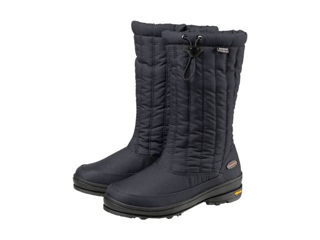 キャラバン Caravan <レディース>スノーキャラバン SHC 25W ブラック SNOW CARAVAN 防寒ブーツ ウィンターブーツ WINTER BOOTS