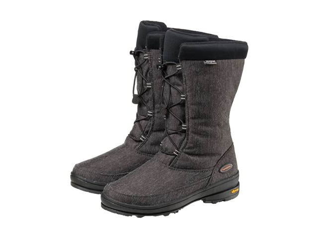 キャラバン Caravan <レディース>スノーキャラバン SHC 27W ブラック SNOW CARAVAN 防寒ブーツ ウィンターブーツ WINTER BOOTS
