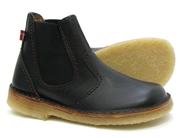 【国内正規品】 ダックフィート duckfeet DN4650 009 black ブラック DANSKE ダンスク