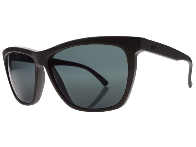 エレクトリック electric ワッツ ES11901020 マットブラック(つや消し)/メラニン グレー WATTS matte black/melanin grey サングラス エレクトリック