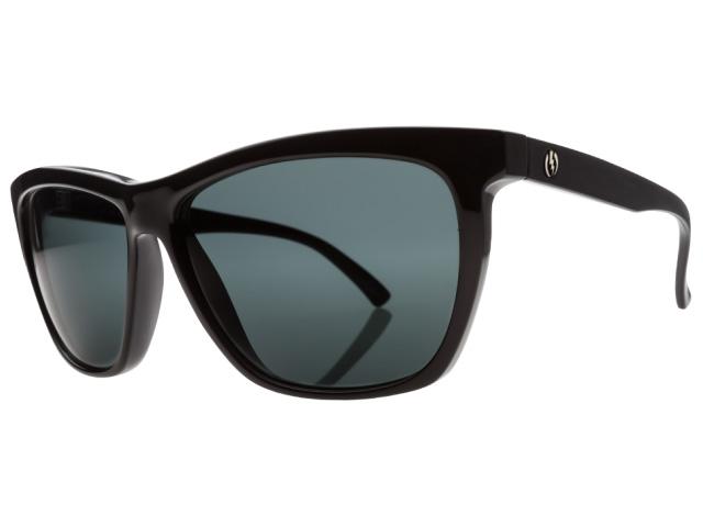 エレクトリック electric ワッツ ES11901620 グロスブラック(つや有り)/メラニン グレー WATTS gloss black/melanin grey サングラス エレクトリック