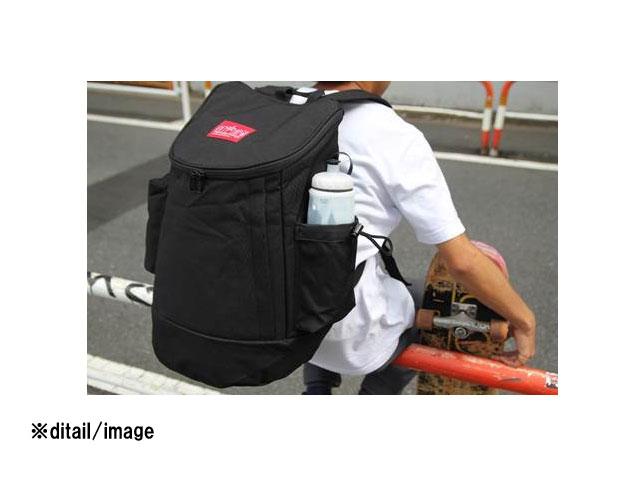 国内正規品Manhattan Portage グッゲンハイム バックパック バッグMP1257 BLK 黒 Guggenheim Backpack マンハッタン ポーテージ マンハッタンポーテージ リュックqzVpMSU