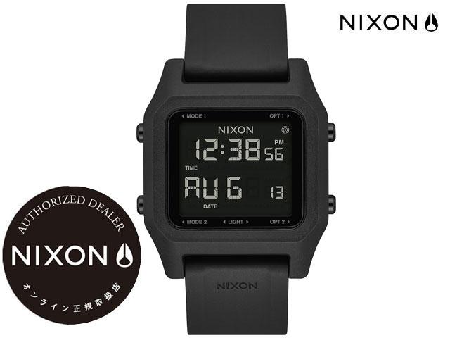 【国内正規品】 ニクソン NIXON Staple 38mm Black ステイプル 腕時計 WATCH ブラック A1282-000-00