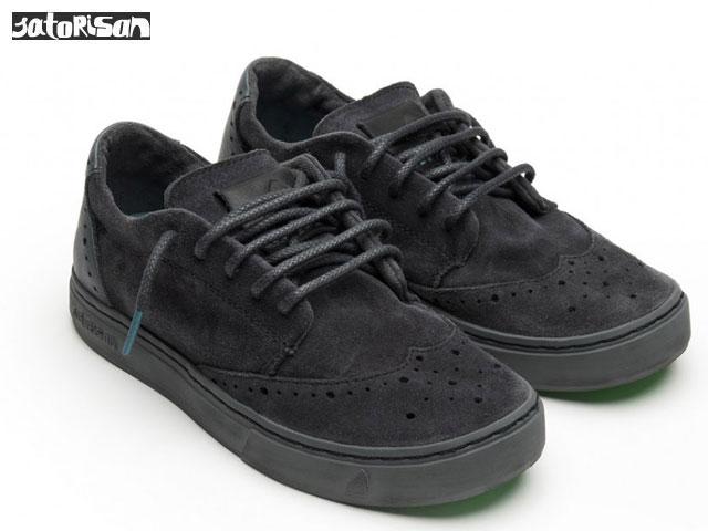 SATORISAN 【18FWモデル】 サトリサン コア スエード KOA SUEDE 80% スニーカー ブーツ