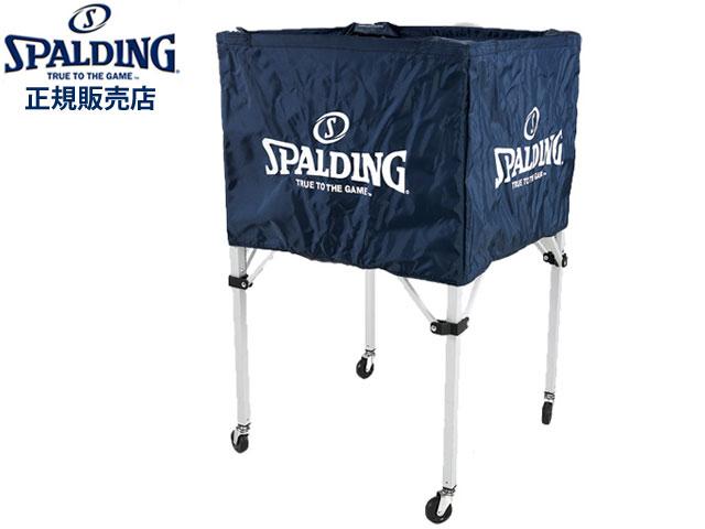 【国内正規品】 スポルディング SPALDING デボールカート バスケットボール