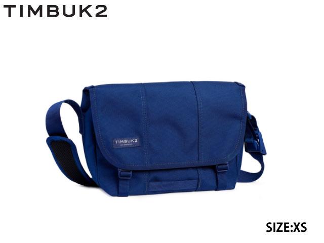 【国内正規品】 TIMBUK2 Classic Messenger クラシックメッセンジャー ティンバックツー XS Blue Wish 110811042 HERITAGE