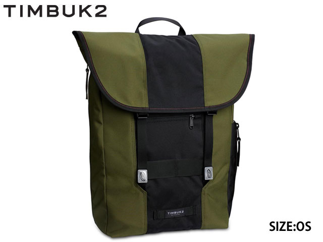 【国内正規品】 TIMBUK2 SWIG BACKPACK スウィグ バックパック リュック ティンバックツー OS Rebel 162036426 HERITAGE