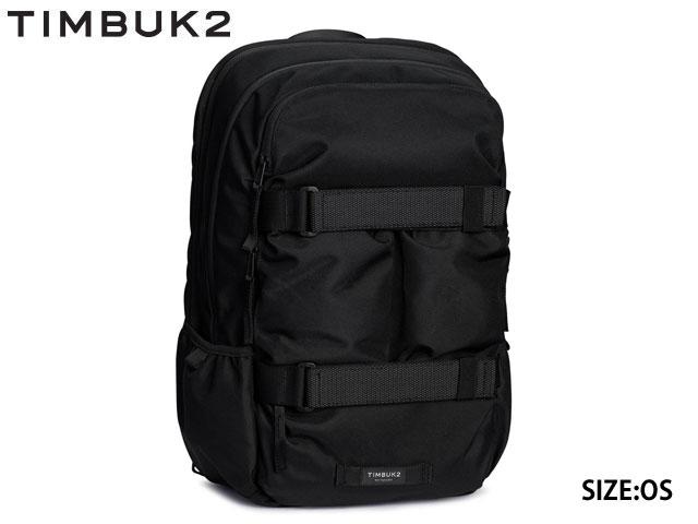 【国内正規品】 TIMBUK2 Vert Pack ヴァートパック バックパック リュック ティンバックツー OS Jet Black 491536114 HERITAGE