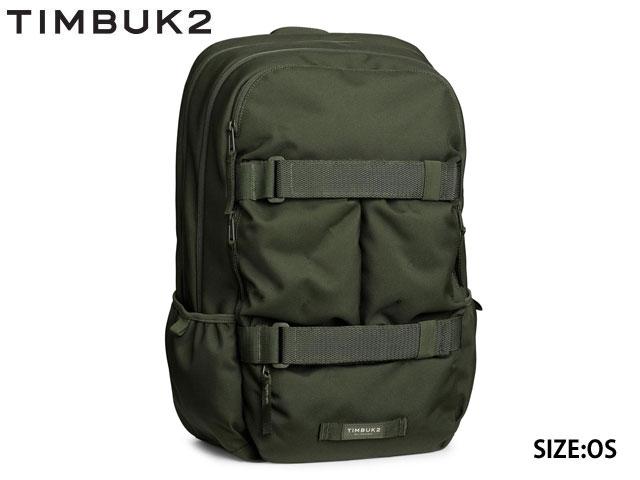 【国内正規品】 TIMBUK2 Vert Pack ヴァートパック バックパック リュック ティンバックツー OS Army 491536634 HERITAGE