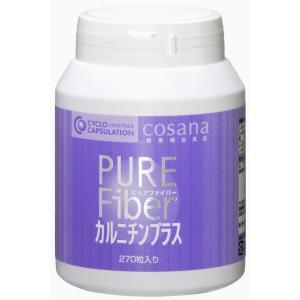 【代引不可】ピュアファイバー(PURE Fiber) カルニチンプラス【HLS_DU】【軽税】