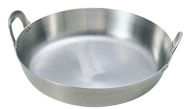 容量は満水の容量です IH対応揚げ鍋 ステンレス製 内径36cm 深さ8.0cm 容量3.5L 重量3.0kg 板厚2.5mm クローバー 18-8ステンレス製 とんかつ 使いやすい 長持ち 揚鍋 評価 てんぷら 商品 丈夫 業務用 天ぷら鍋 定番