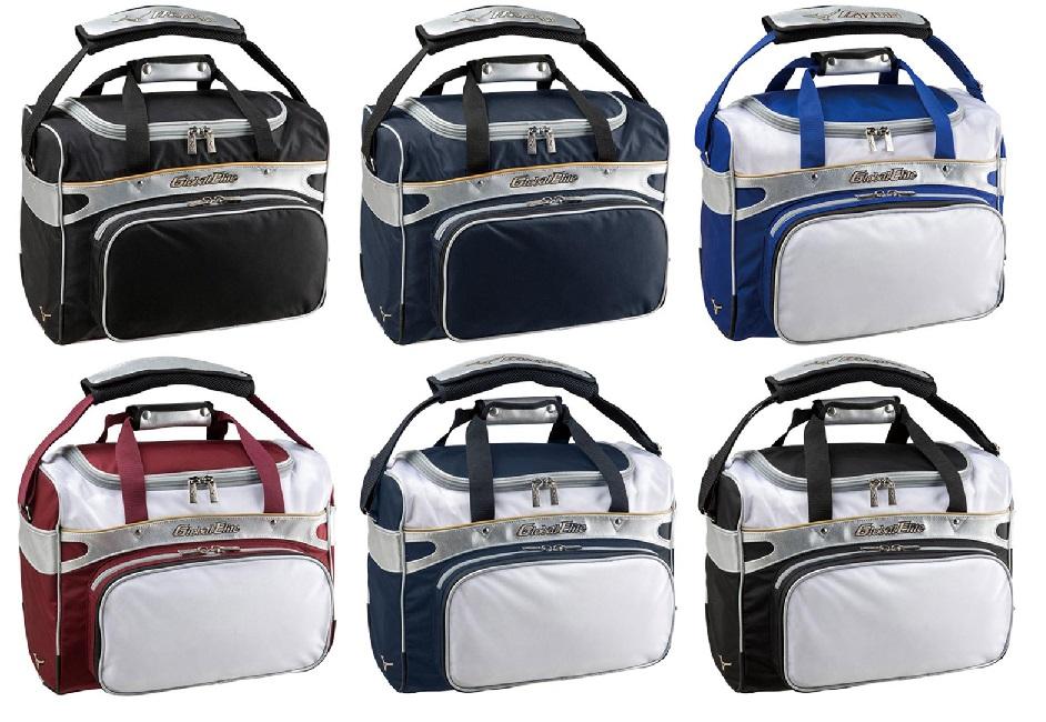 ミズノ MIZUNO 野球 【グローバルエリート】セカンドバッグ ナイロン使いのセカンドバッグがデザイン新たに登場! 1FJD5011