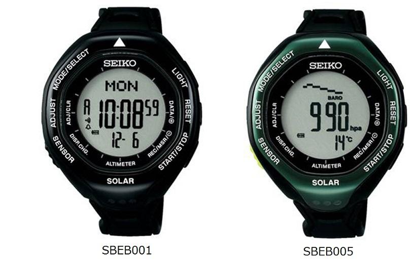 正規品販売! セイコー 【SEIKO】 プロスペックス アルピニスト 登山・トレッキングに必要な3センサー(気圧高度・方位・温度)を搭載♪ SBEB001 SBEB005, インナーショップmari 0520de03