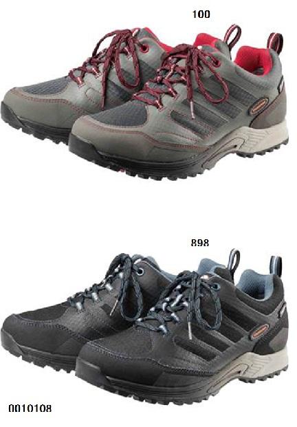 キャラバン【caravan】 登山靴 トレッキングシューズ C1-AC LOW ローカットモデル 0010108