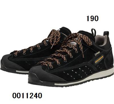 キャラバン【caravan】 登山靴 アプローチシューズ GK24_GORETEX ゴアテックス グランドキングシリーズ 0011240