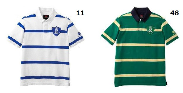 45%OFF! カンタベリー【CANTERBURY】 S/S RUGGER SHIRTS 半袖ポロシャツ RA34111