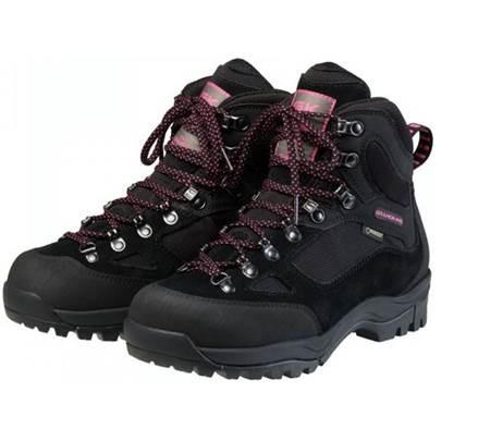 キャラバン 【caravan】 登山靴 レディース グランドキング トレッキングシューズ GK8XW 夏山縦走対応のレディースモデルです! 0011898