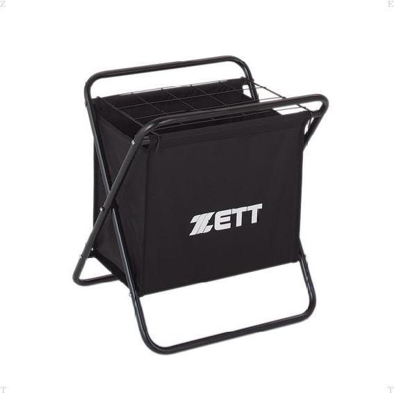 ZETT ゼット 携帯用バットスタンド BM602