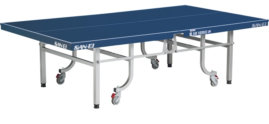 SANEI 三英 サンエイ 卓球台 《総合体育館・施設向け》 VR VERIC-W 10312