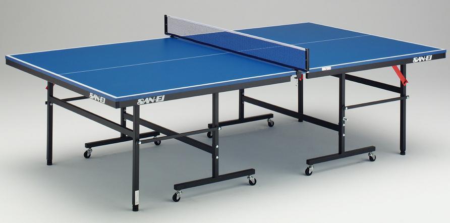SANEI 三英 サンエイ セパレート式 卓球台 IS200 18656