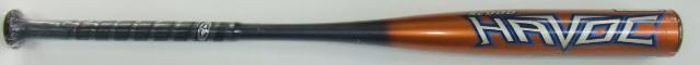 お買い得!!イーストン【EASTON】 リトルリーグ用 硬式用金属バット ハヴォック LZ910  A112 586