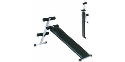トーエイライト トレーニングベンチ・ラック シットアップボード H9265