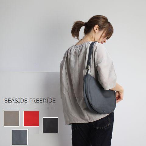 【一部予約商品】 NAVY SALT STORE(SEASIDE FREERIDE)LSF BL BAG L 3color15-b11-sfr1104-e-【NEW】