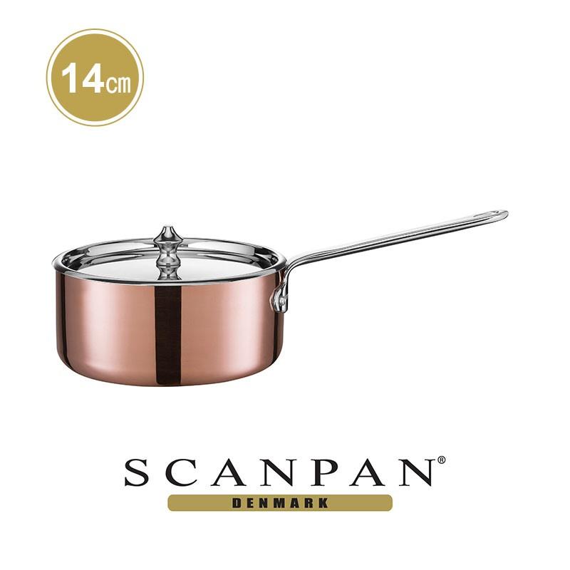 スキャンパン Maitre D' Copper - 5.5