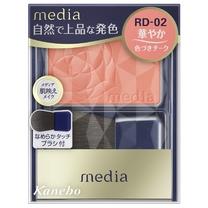 佳丽宝柚木媒体媒体-亮柚木 N RD-02 (3.0 g)