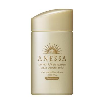 资生堂anessa(ANESSA)完美无缺的UV Aqua升压器温和型(60mL)