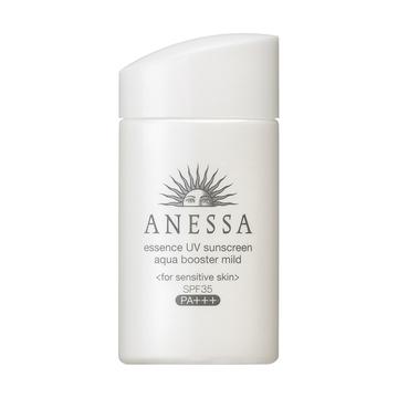 资生堂anessa(ANESSA)精华UV Aqua升压器温和型(60mL)