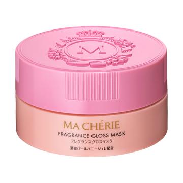 Shiseido student Dang MACHERIE (Machel) fragrance gloss mask EX (180 g)