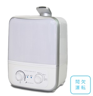 モーリス 超音波噴霧器 MX-150 4L用 (1台) 【T】