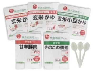 【※ 10個セット】 石井食品 イシイの非常食セット インスタント レトルト食品 非常食