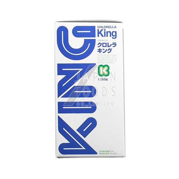 【A】 クロレラキング (1780粒) 栄養補助食品