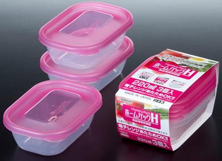 ご飯を冷凍するのに便利な保存容器、そのまま電子レンジもOKなものは?