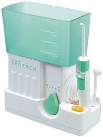 【歯科医院専売品】 口腔洗浄器 「デントレックス」