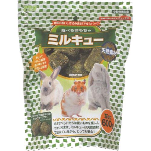 【J】 アラタ 食べるおもちゃミルキュー 600g