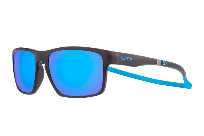 【SLASTIK】スラスティック サングラス LOFT DROP IN / 偏光レンズ TR90 軽量フレーム 首掛けメンズ 男性 ギフト 誕生日 送料無料