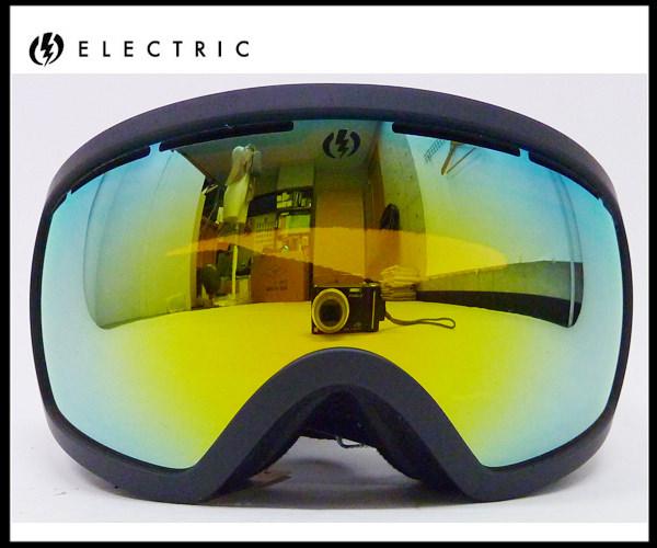 【在庫処分】 ゴーグル【あす楽対応】【アジアンフィット】【球面レンズ】【エレクトリック正規品 EG2.5】ELECTRIC Matte (Bronze/Gold EG2.5 GOLD PLATED Matte (Bronze/Gold Chrome Lens)ハードケース&ステッカー付き【アジアンフィット】, 高田町:20eb1ca6 --- canoncity.azurewebsites.net