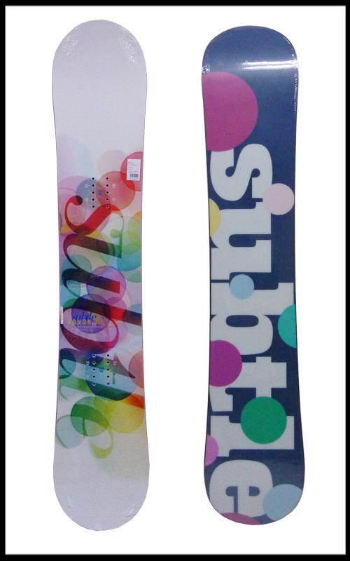 SUBTEL SAVON 143 【サトル】【保障付】【送料無料】2012-2013モデル