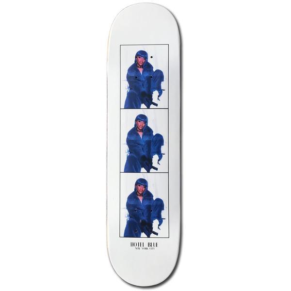 HOTEL BLUE NEWYORK Lil' Kim Deck 8inc/8.25inc ホテルブルー スケートボード デッキ