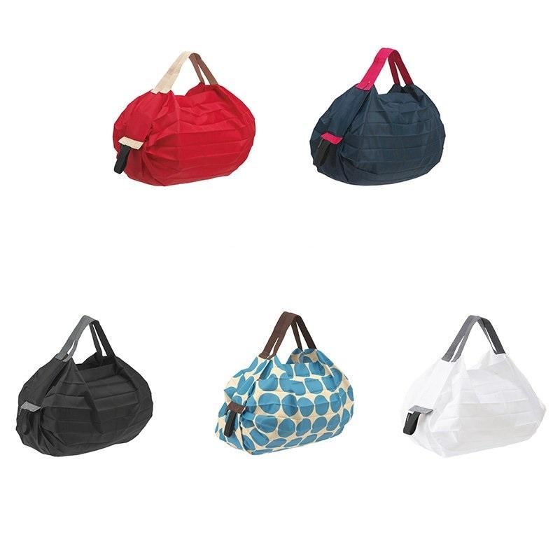 シュパットのエコバッグ 大決算セール シュパット エコバッグ ポケット Shupatto ポケッタブルバッグ バッグ 簡単に畳める バック レディース シュパッと 折り畳み 在庫あり マーナ