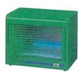 KITA消毒器 K-905(1灯式) グリーン 取り寄せ商品A