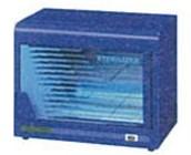 KITA消毒器 K-905(1灯式) コバルトブルー 取り寄せ商品A